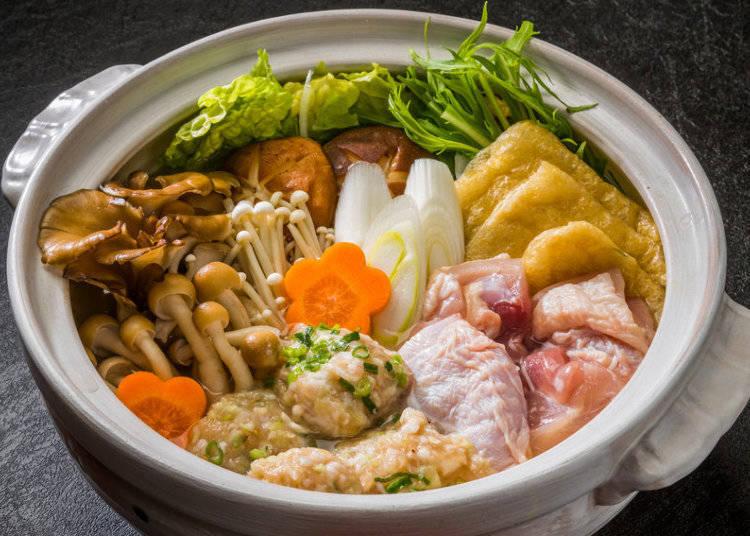 日本人が大好きな冬の料理?それは鍋!