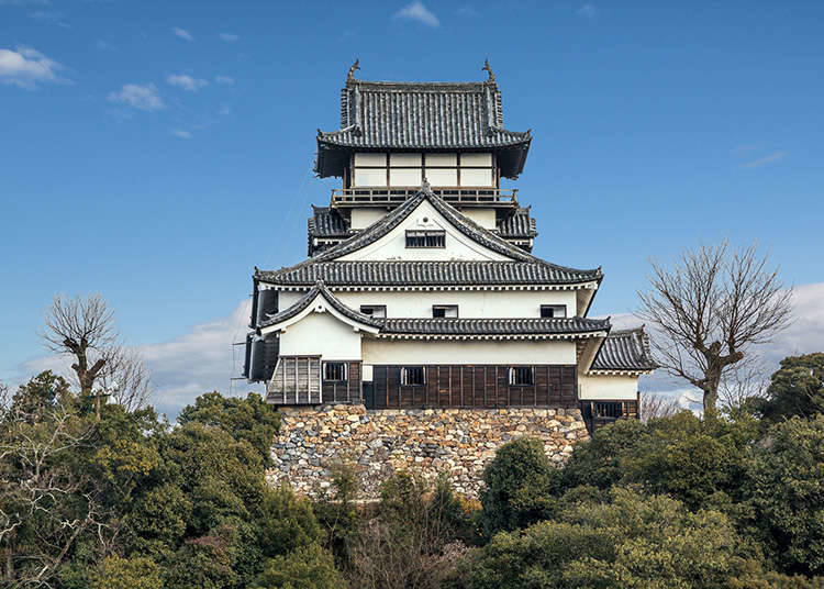 이누야마 성