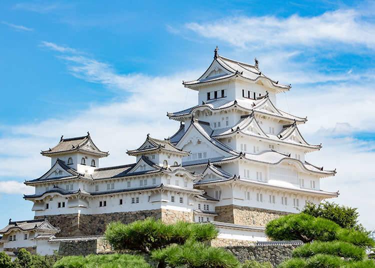Istana Himeji
