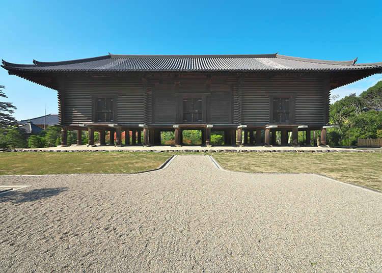 Sejarah Lama Muzium Jepun