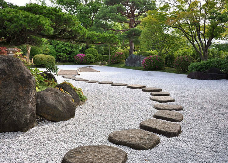 Museums that Include Traditional Japanese Gardens