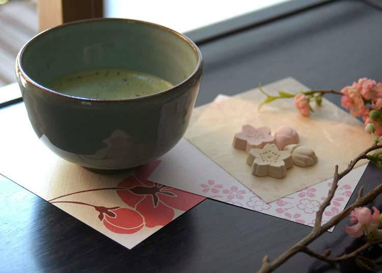 Sado (upacara membuat dan minum teh)