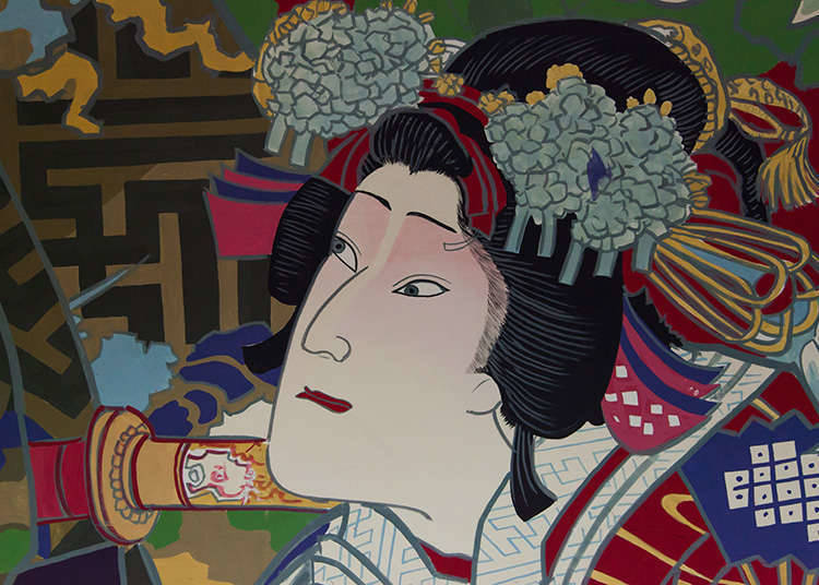 歌舞伎的由來