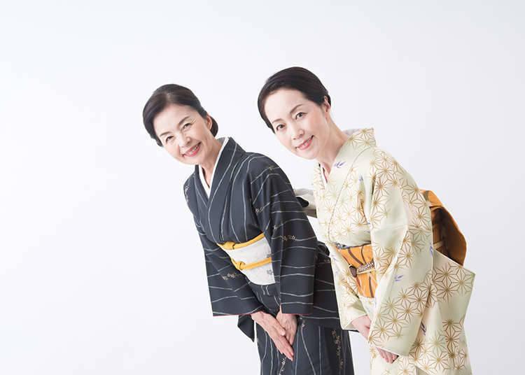 Mempelajari Geidō