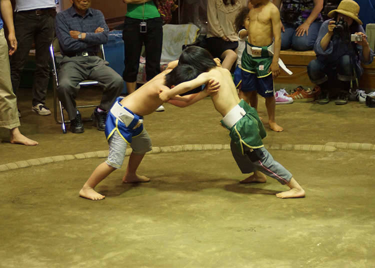 Martial Arts with Religious Implications