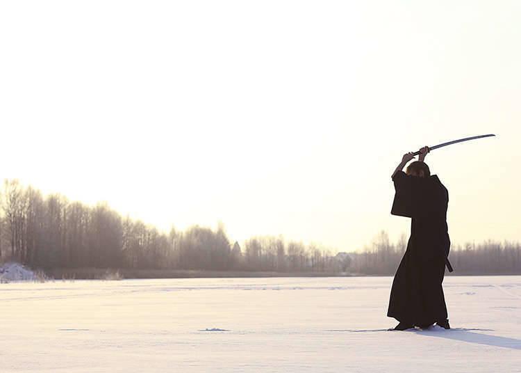 战术中的武道