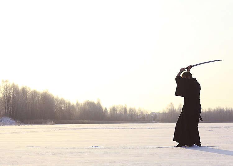 戰術中的武道