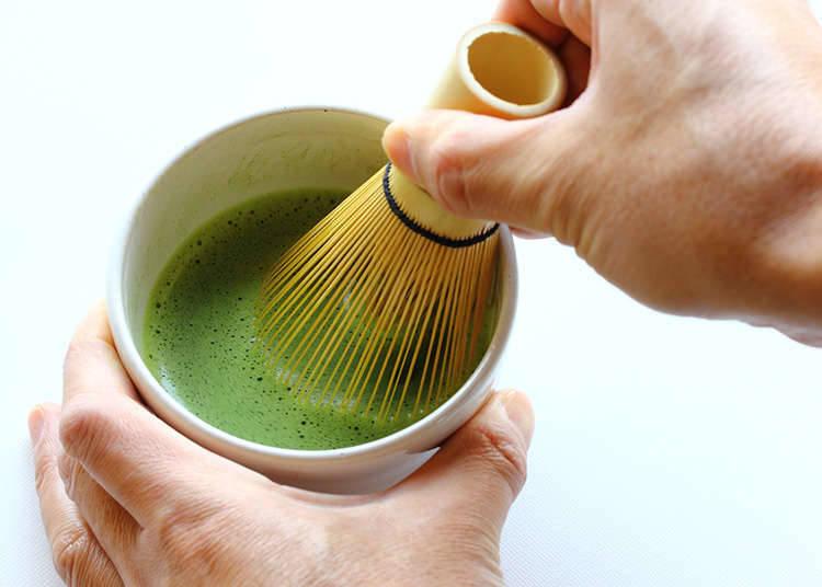 Turutan untuk membuat teh