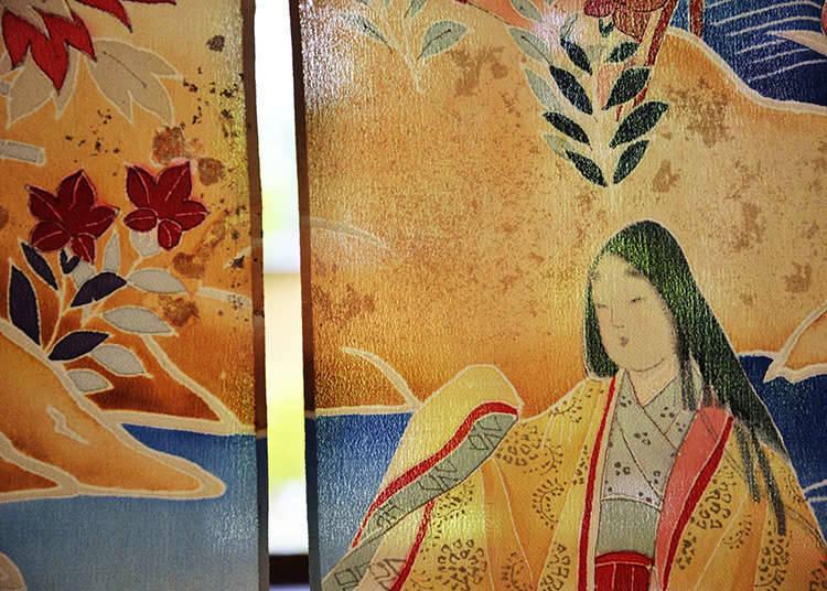 Yamato-e: The Japanese Picture