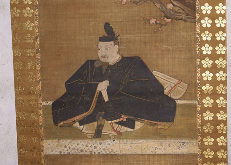 일본화를 그리는 방법의 특징