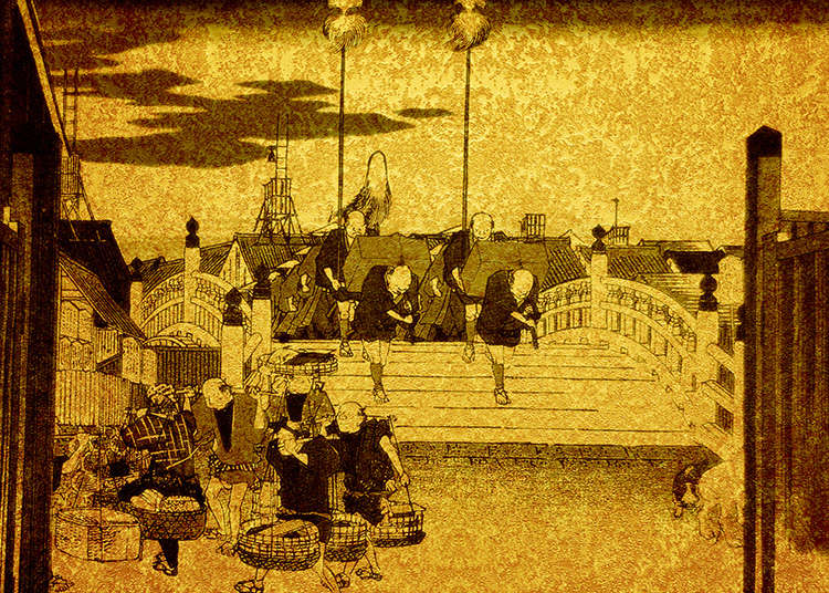Hanga (Lukisan Cetak)