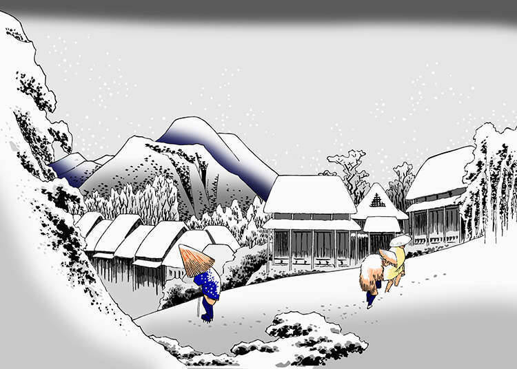 Ukiyo-e, The Everyday Life Of The Edo Period