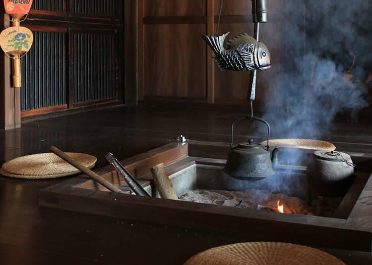 江户时代的金属工艺
