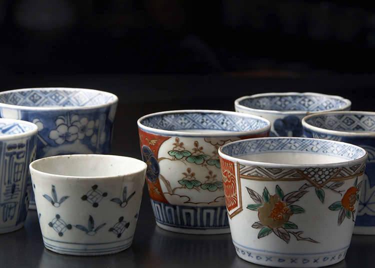 The Uniqueness of Porcelain