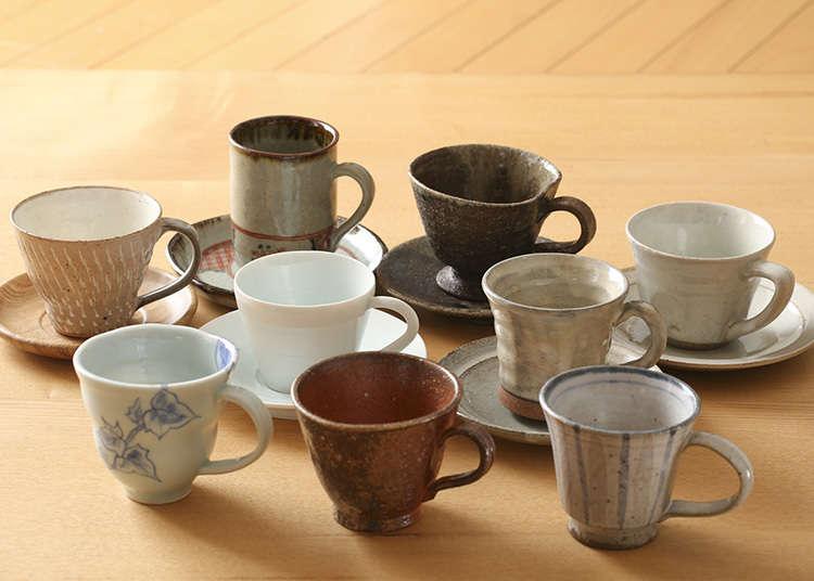陶器的特性