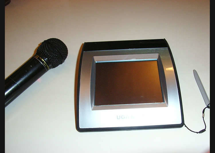 Sistem Karaoke
