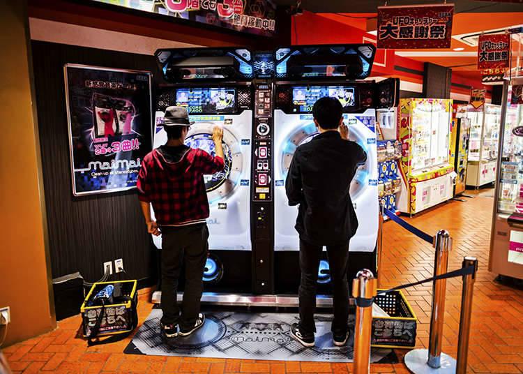 Permainan video interaktif