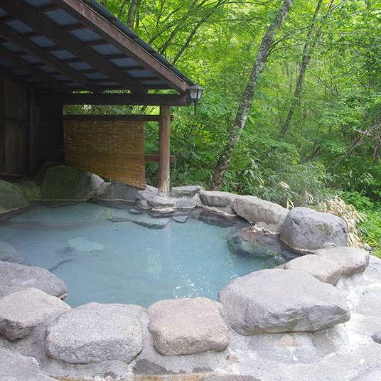 溫泉・澡堂
