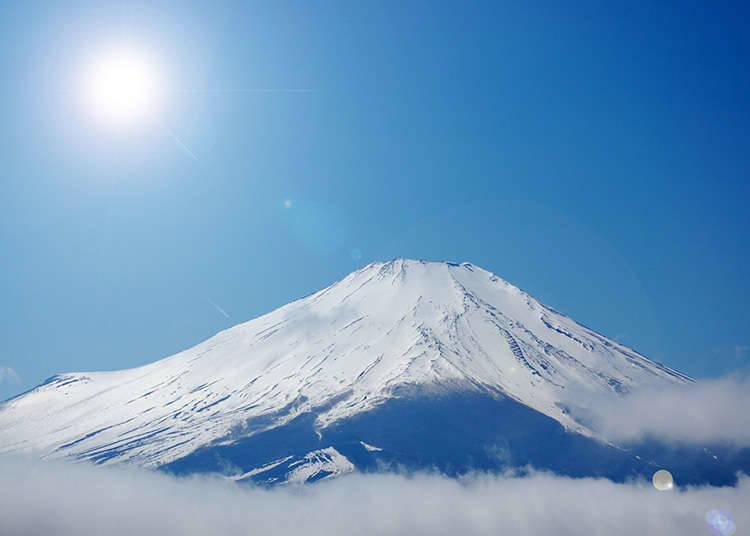 Dewa-dewa dalam ajaran Shinto