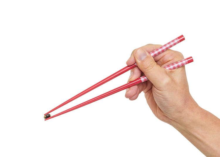 [MOVIE] How to Hold Chopsticks