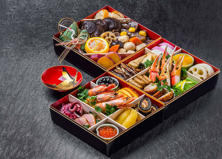 Aneka Masakan Jepang Sesuai Musim dan Perayaan