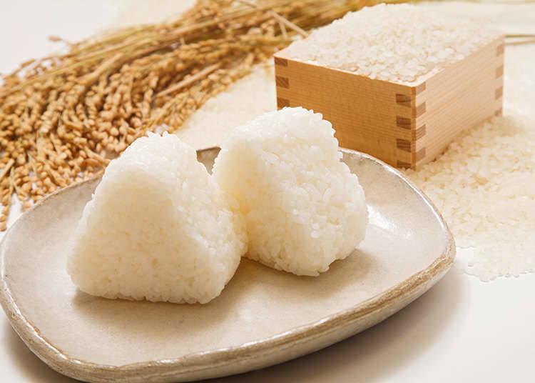 Budaya makanan Jepun dan sejarahnya