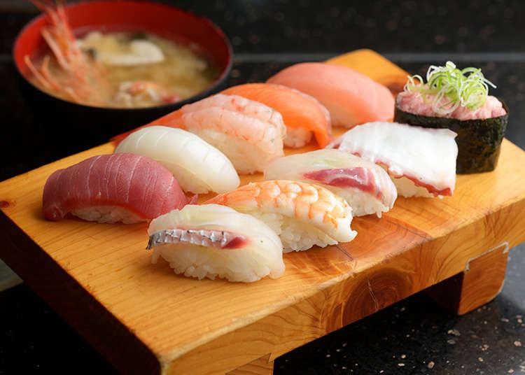 อาหารญี่ปุ่น ร้านอาหารญี่ปุ่น