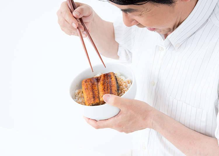 Cara Makan