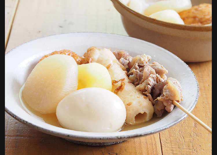 Oden is...