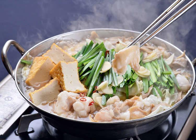 什錦火鍋 (Yosenabe)