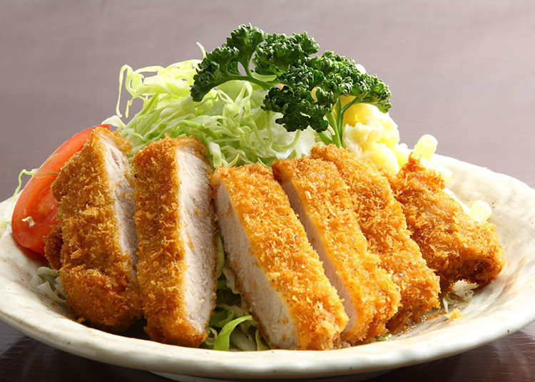The Origins of Tonkatsu