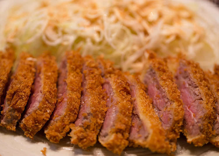 Popular News About Tonkatsu