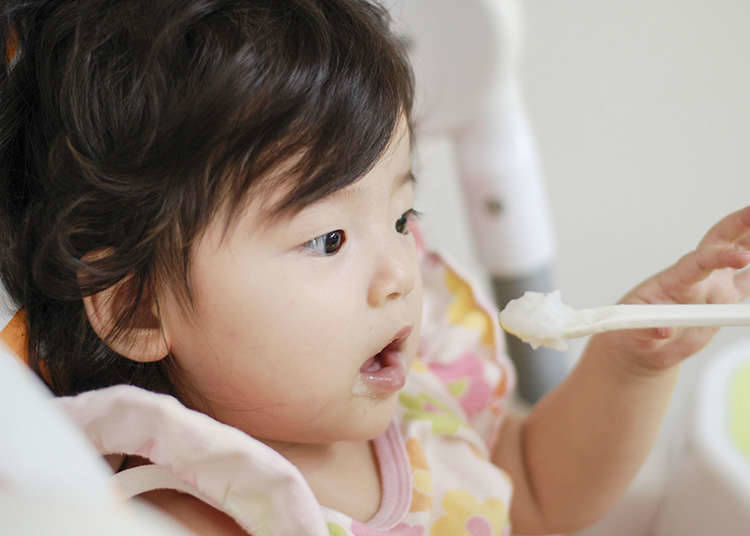 Makanan kegemaran orang Jepun