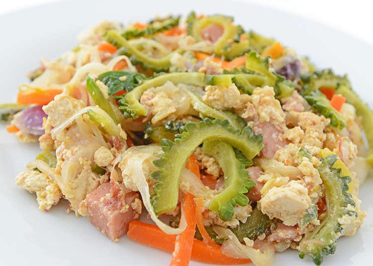 Masakan dari Okinawa