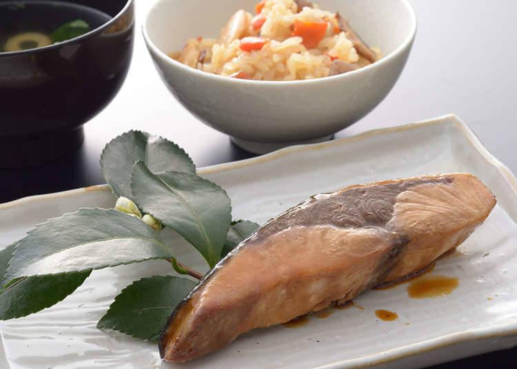 Buri (Ikan Ekor Kuning)
