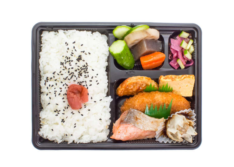 Bento Box for Lunch? About the Japanese Boxed Lunch Tradition!