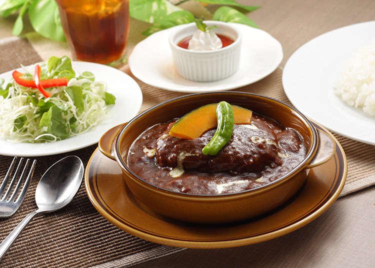 Yoshoku (Western-style Dishes)