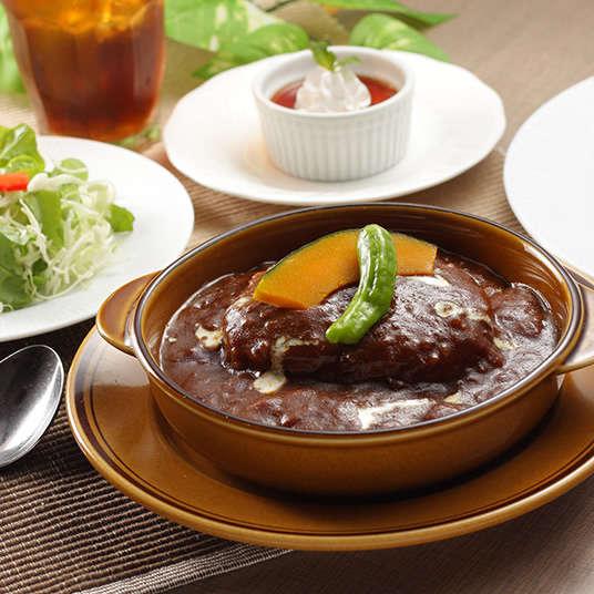 Yoshoku (Hidangan Gaya Barat)