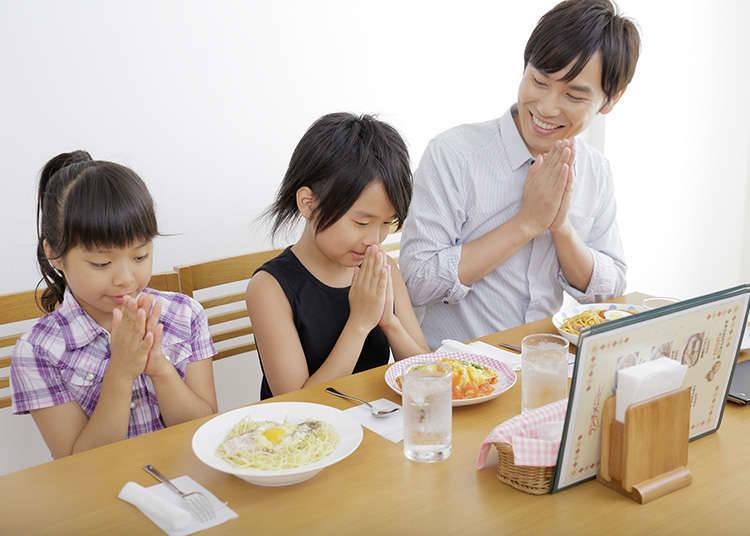Tujuan Datang ke Family Restaurant
