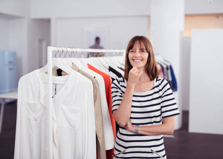 7. Care for your new outfit
