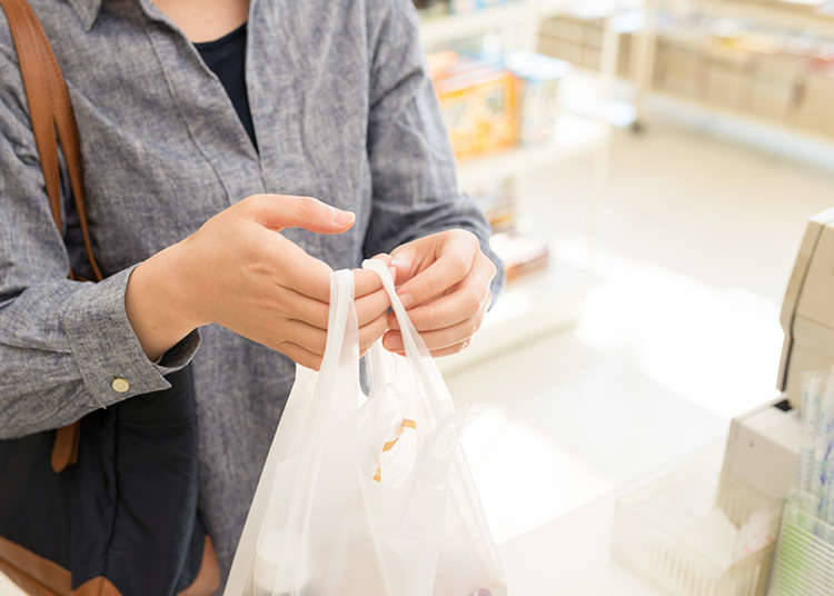 How did Plastic Bags Come to Be Popular?