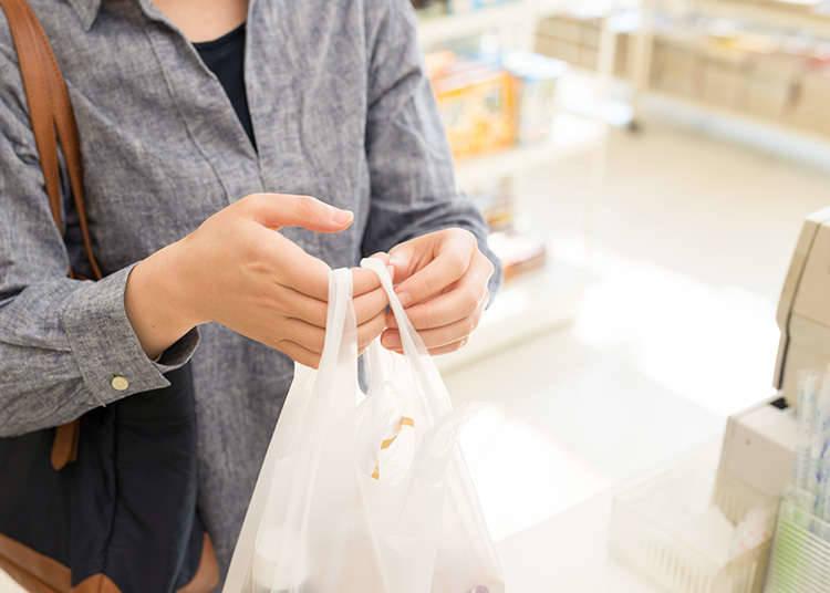 塑膠袋的歷史