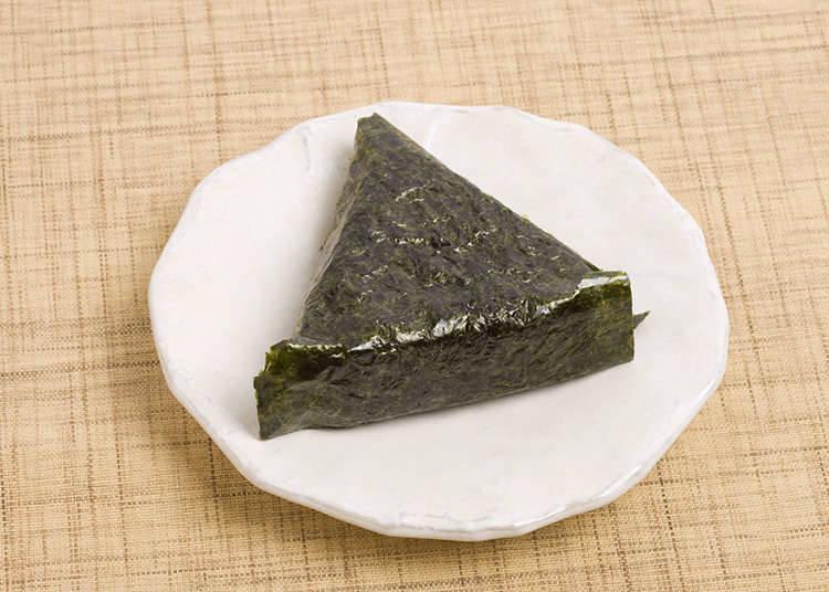 편의점 오니기리(주먹밥)