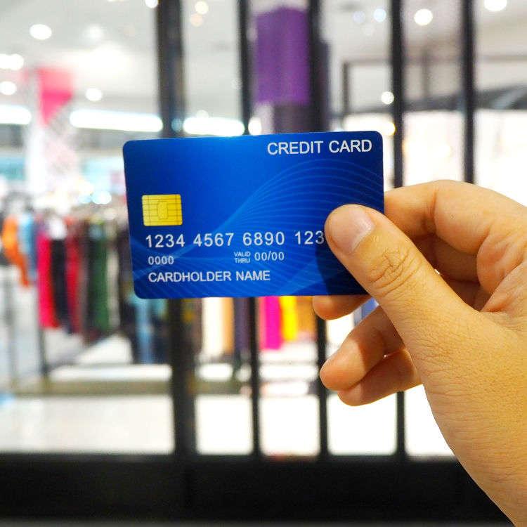 在日本使用信用卡时的注意事项及使用方法
