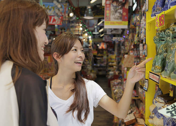 Using Credit Cards at Retail Shops