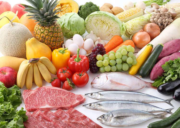 Mengembalikan Produk Makanan