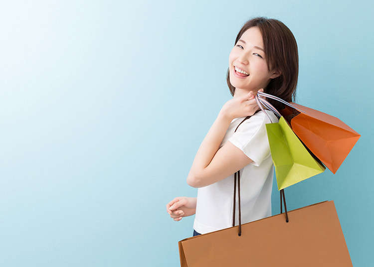 Fashion Specialty Stores Around Japan