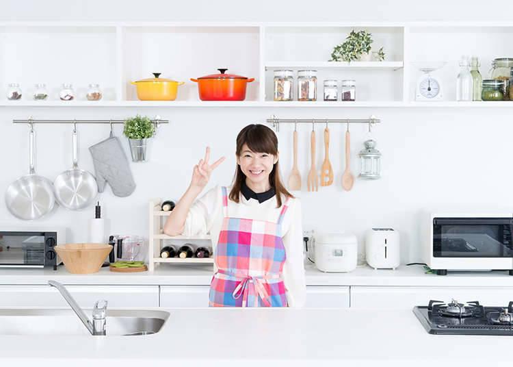 ความเป็นมาของร้าน 100 เยนจนกระทั่งได้เป็นสินค้ายอดนิยม