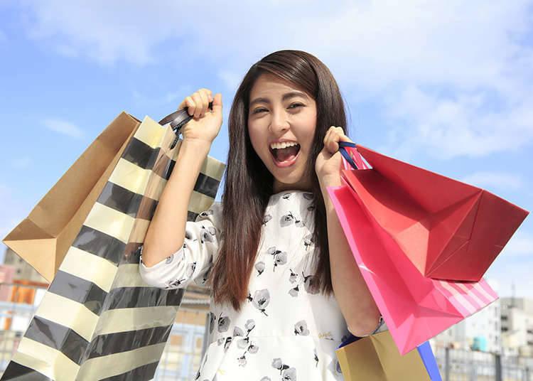 Membeli barangan dengan harga yang murah dan berkualiti