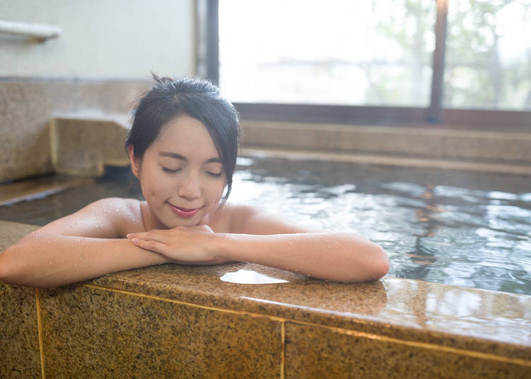 Don't Miss Out on Japanese Bathing Culture